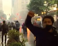 Seattle rioters sue city in demand for protective gear, so they can riot in safety