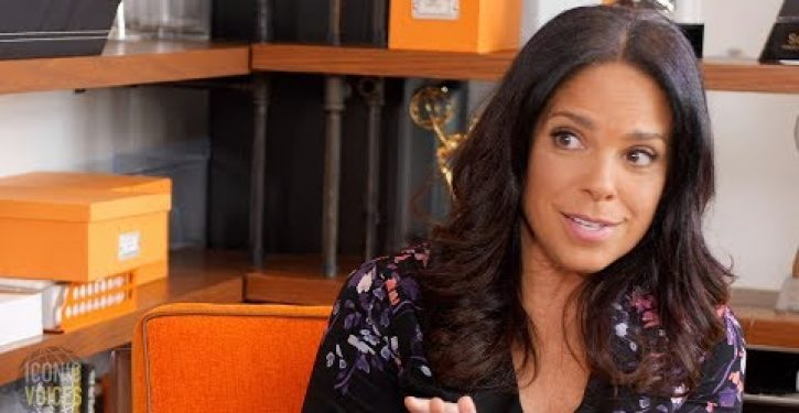 Ex-CNN anchor Soledad O'Brien: Network exec told her have only the 'right kind' of black guests