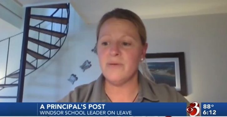 Vermont principal removed for speech critical of Black Lives Matter