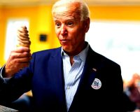 Biden displays a new persona when dealing with troublesome media questions: Meet Mr. Snide