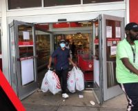 Target closes 175 stores nationwide in wake of looting