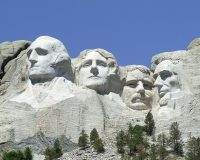 AGs warn of 'cancel culture' targeting Mt. Rushmore ahead of July 4th weekend