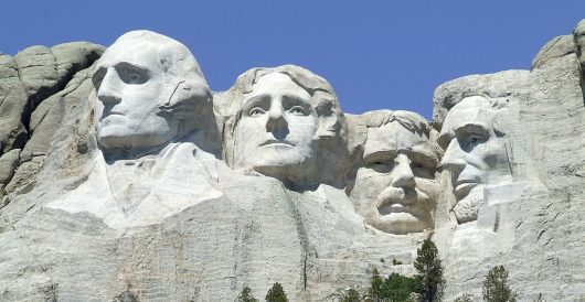 AGs warn of 'cancel culture' targeting Mt. Rushmore ahead of July 4th weekend by Daily Caller News Foundation