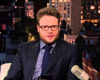 Seth Rogen says if you don't support 'Black Lives Matter' you can't watch his movies
