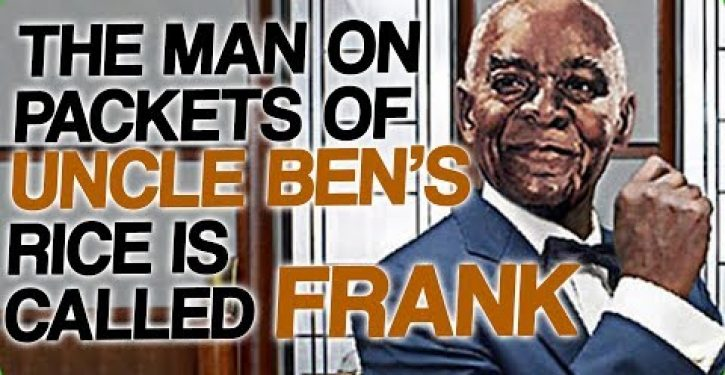 Uncle Ben's rice to change brand as part of parent company's stance against racism