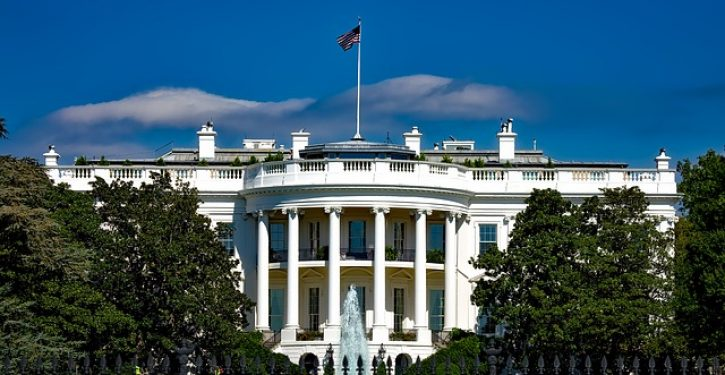 White House reportedly spending $44K on carpet cleaning ahead of inauguration