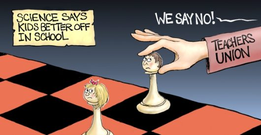 Cartoon of the Day: Pawn Stars by A. F. Branco