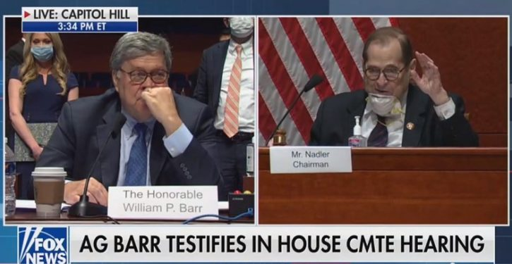 Barr House hearings shone a light on everything that's wrong with the Democratic Party