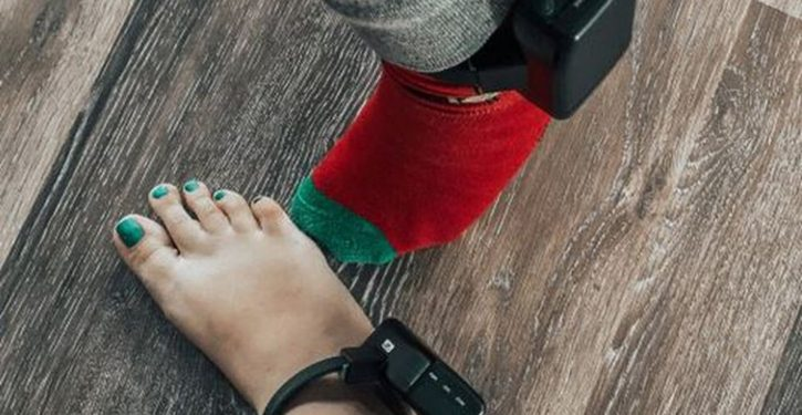 House arrest, ankle monitors for couple who disputed certain quarantine restrictions after COVID test