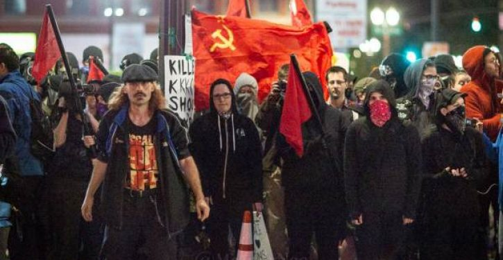 Antifa announces 'day of retribution' across U.S. after feds quell riots in Portland