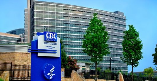 Of CDC employees' 8,000-plus political donations since 2015, 5 (count 'em) went to Republican causes by Daily Caller News Foundation