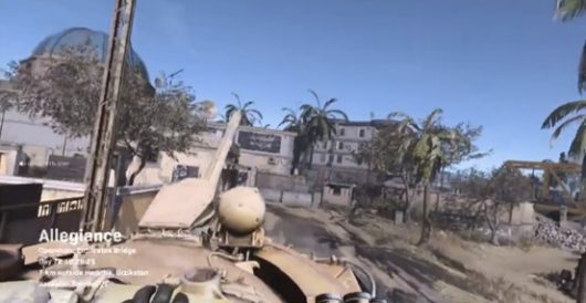 Game 'Call Of Duty: Modern Warfare' has removed 'OK' sign, which signals white supremacy by LU Staff