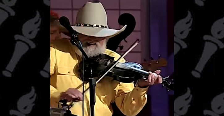 Iconic musician Charlie Daniels passes away at 83