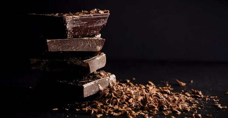 Science: Eating chocolate 'wards off heart disease'