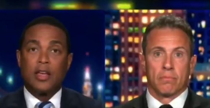 Huh? Don Lemon: Don't deify Founders; Jesus Christ 'admittedly was not perfect' while on earth