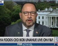 Attacked for pro-Trump remarks, Goya Foods CEO says 'I'm not apologizing'