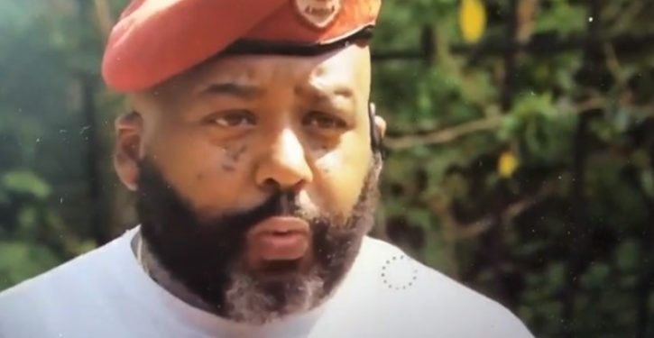 Grandfather of dead 11-year-old: Seems 'black lives matter' only when a cop pulls the trigger