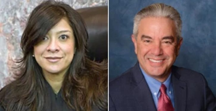 Suspect in killing at N.J. fed judge's home ID'd, found dead; police say linked to lawyer husband