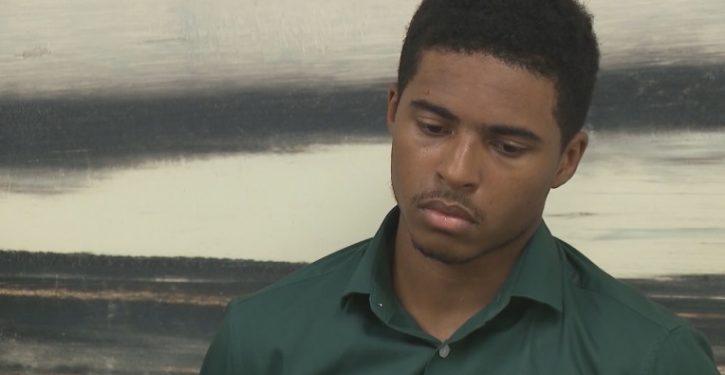 Teen accused in murder of Secoriea Turner turns himself in
