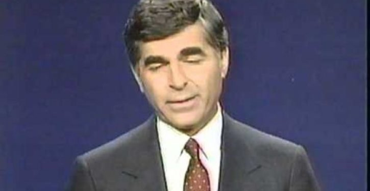 History's lessons: A Gallup poll showed Michael Dukakis holding a 17-point lead over George H.W. Bush