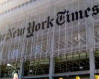 Trump files $100M lawsuit against New York Times over illegally obtained tax records
