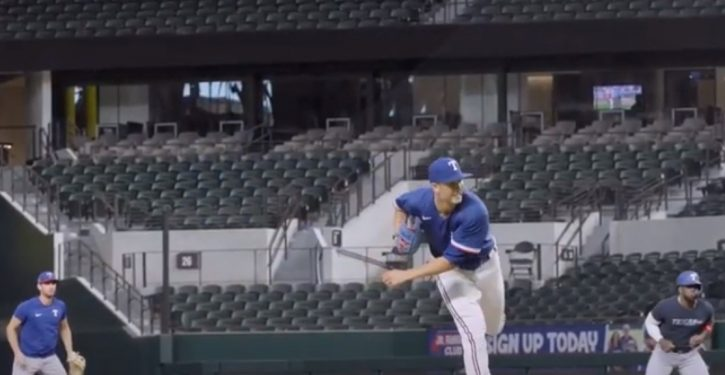 Next target: Texas Rangers; 'violent and racist implications'; the name 'must go'