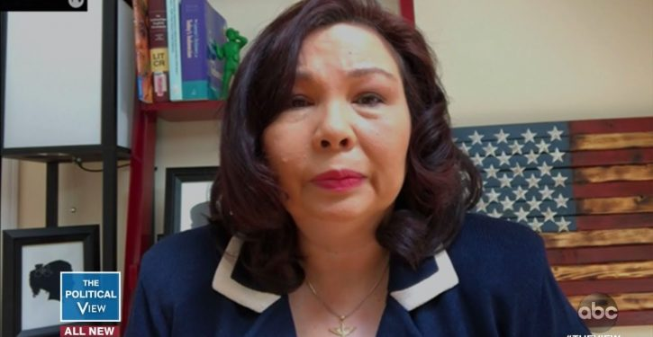 Tammy Duckworth: Tucker Carlson 'singled me out because I'm Asian American and I look different'
