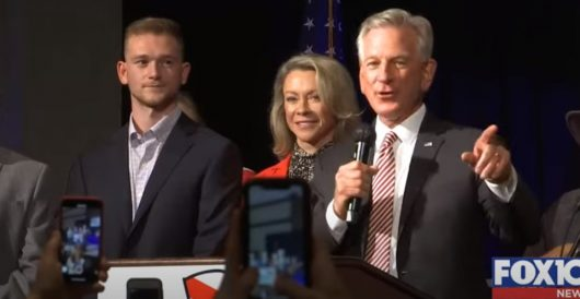 BREAKING: Tommy Tuberville trounces Sessions in U.S. Senate runoff in Alabama by LU Staff