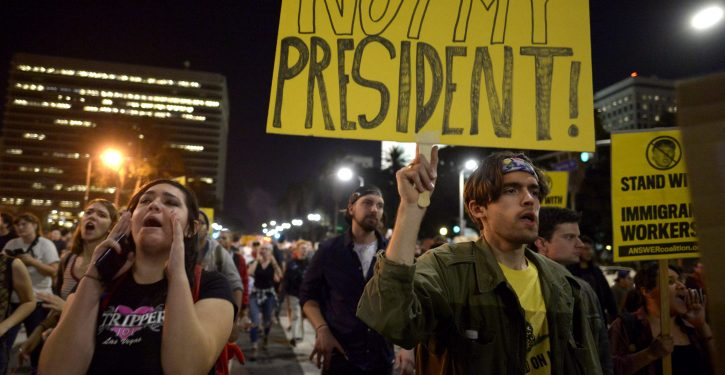 Why I will not accept Joe Biden as president