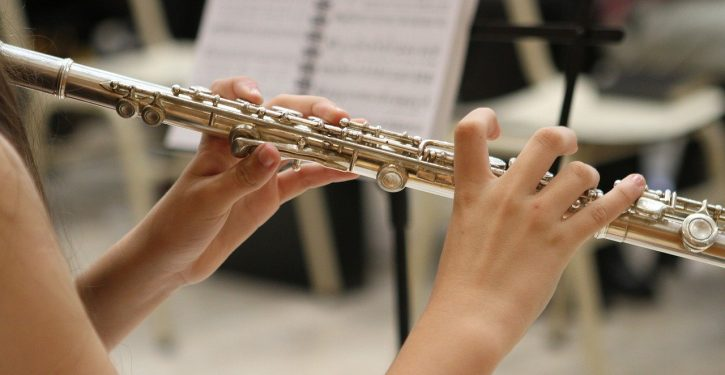 EIS* Chronicles: Baltimore Symphony fires flutist over virus 'conspiracy theories'