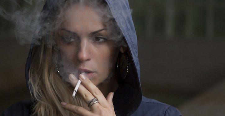 Cigarette smoking is making a comeback during coronavirus pandemic