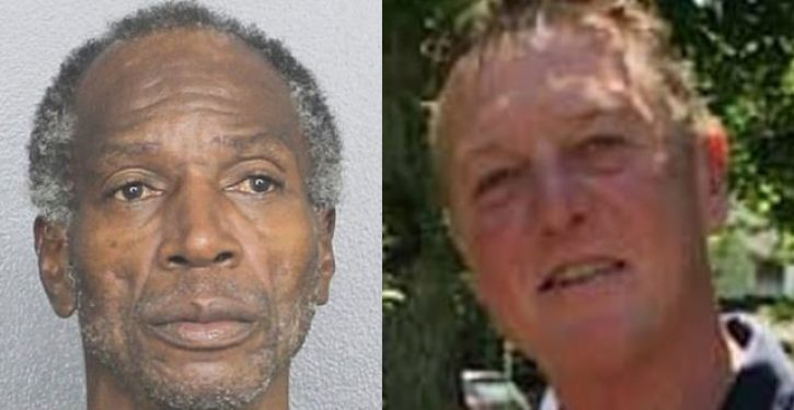 Hotel guest stabbed to death by homeless convicted killer staying there because of COVID