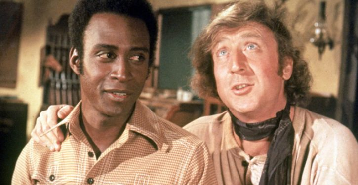 'Blazing Saddles' will now air online withdisclaimer about racism and social context