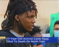 Teen who rallied to remove police from Chicago schools shot to death
