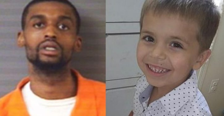 Five-year-old shot and killed by neighbor while riding his bike; in plain view of his sisters