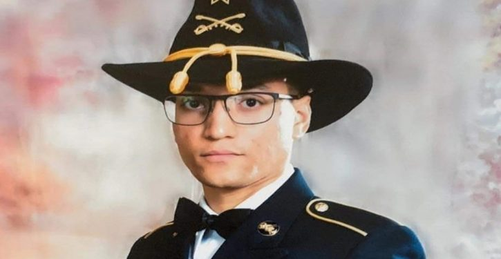 Missing Fort Hood soldier's body found in Texas
