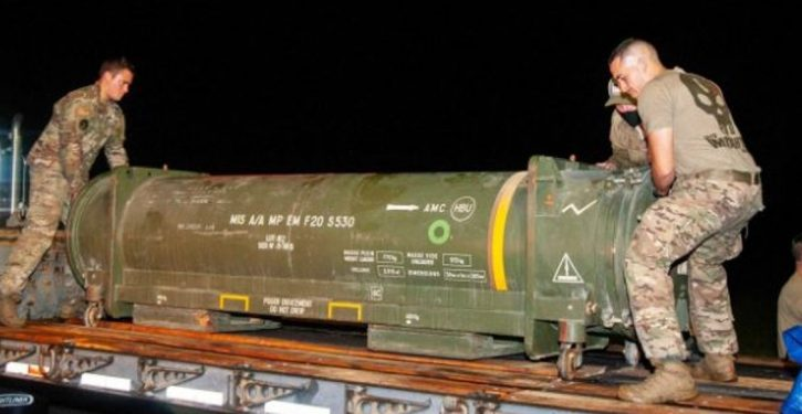 Florida: Live French missile found in cargo at civil airport; USAF called in