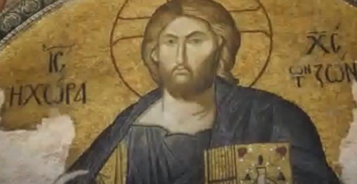 Turkey: Erdogan converts another Byzantine-era church into a mosque