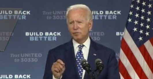 Media mislabel Joe Biden's ideology by Hans Bader