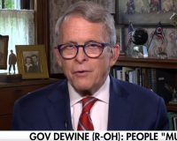 False alarm? Ohio Gov. DeWine tests negative for COVID-19 immediately after testing positive