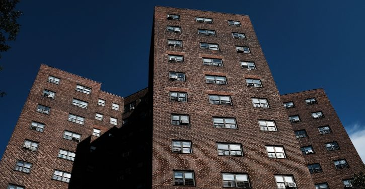 NYC public housing tenants who dumped on de Blasio, praised Trump in video say they were tricked
