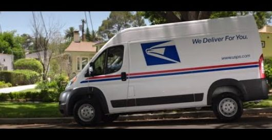 Trash bags of undelivered mail found outside postal worker's home in Pa. by LU Staff