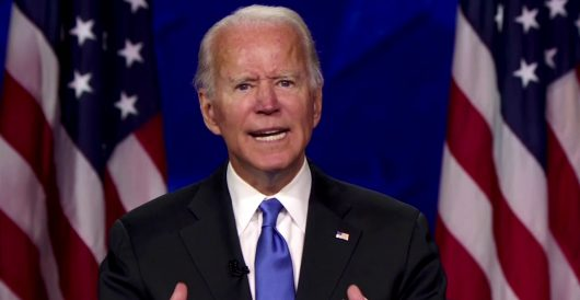 Biden is the real 'one horse pony' by Ben Bowles