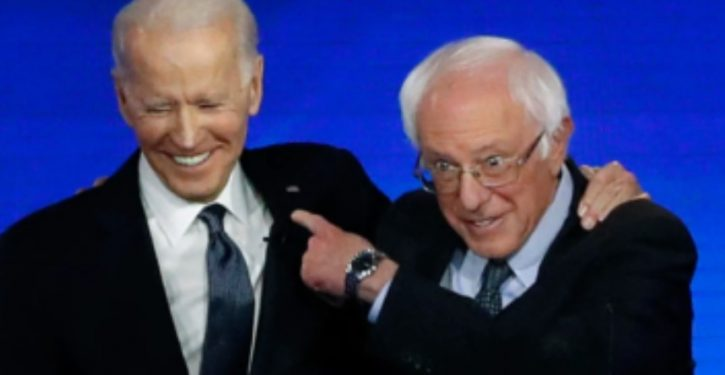 Bernie Sanders: It would be 'enormously insulting' for Biden to leave progressives out of cabinet
