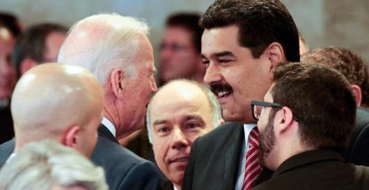 Biden, desperate to appeal to Hispanic voters, compares Trump to Fidel Castro. Look who's talking by Rusty Weiss