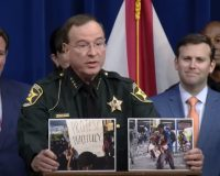 Florida sheriff's advice for arrivals from 'blue' states