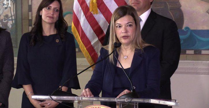 Nominating Cuban-American Barbara Lagoa could clinch Florida for Trump