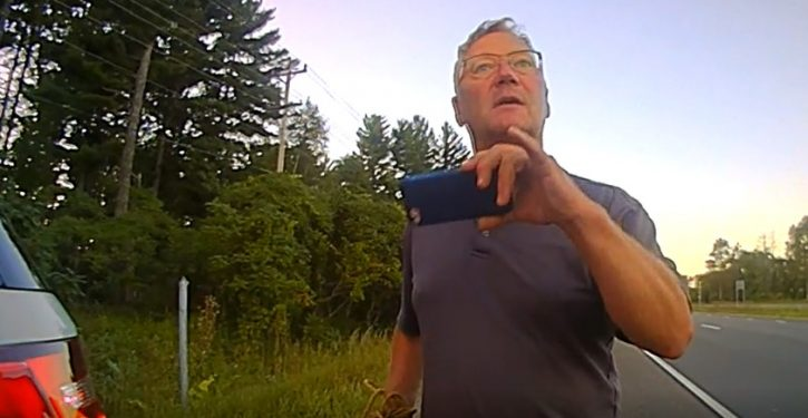 VIDEO: Northern Minnesota mayor arrested following expletive-filled rant against police