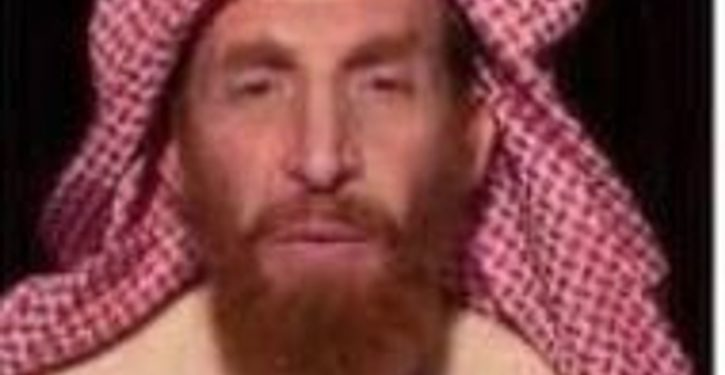 Senior al-Qaeda leader believed to be second in command killed in Afghanistan