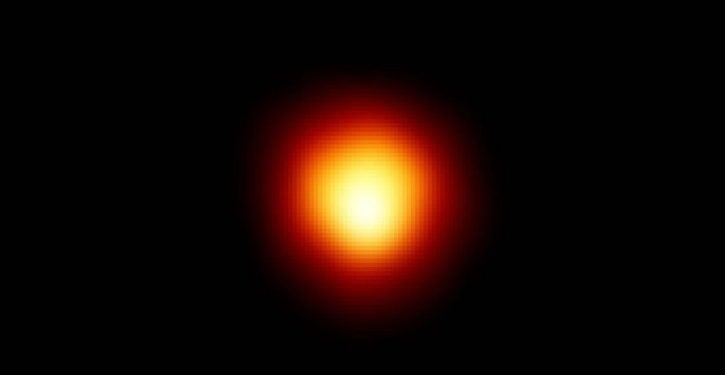 Finally: Scientists narrow down when Betelgeuse is likely to go supernova